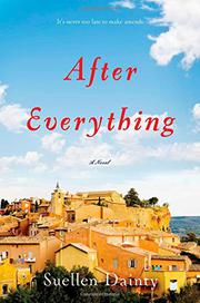 AFTER EVERYTHING by Suellen Dainty