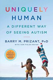 UNIQUELY HUMAN by Barry M. Prizant