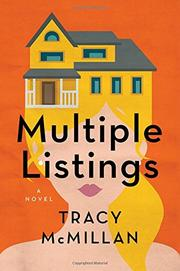 MULTIPLE LISTINGS by Tracy McMillan
