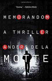MEMORANDOM by Anders de la Motte