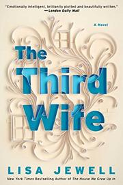 THE THIRD WIFE by Lisa Jewell