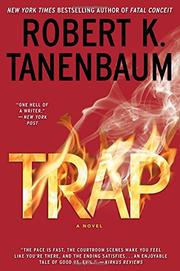 TRAP by Robert K. Tanenbaum