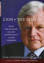 THE LION OF THE SENATE by Nick Littlefield
