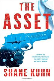 THE ASSET by Shane Kuhn