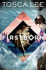 FIRSTBORN by Tosca Lee