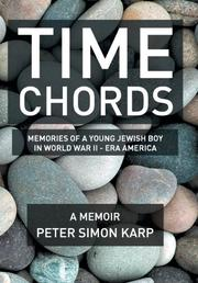 TIME CHORDS by Peter Simon Karp