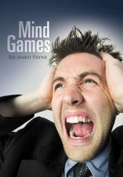 MIND GAMES by Richard Payne