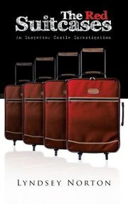 THE RED SUITCASES by Lyndsey Norton