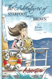 Cover art for THE ADVENTURES OF STARFOOT AND BROWN