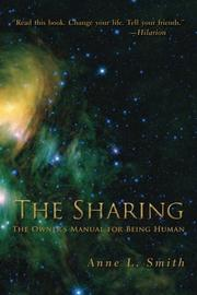 The Sharing by Anne L. Smith