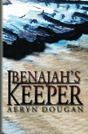 Cover art for BENAJAH'S KEEPER