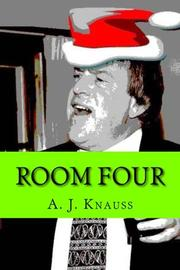 ROOM FOUR by A.J. Knauss