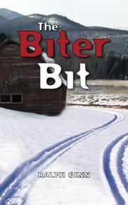 Cover art for THE BITER BIT