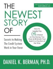 THE NEWEST STORY OF O by Daniel K Berman