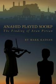 Cover art for ANAHID PLAYED SOORP