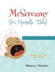 McScreamy by Rebecca L. Woodson