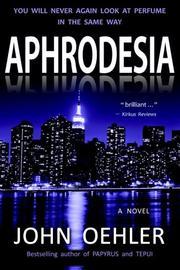 APHRODESIA by John Oehler