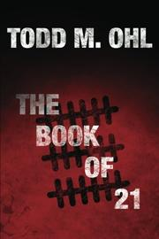 Cover art for THE BOOK OF 21