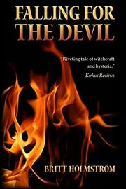 FALLING FOR THE DEVIL by Britt Holmstrom