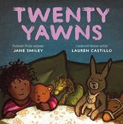 TWENTY YAWNS by Jane Smiley