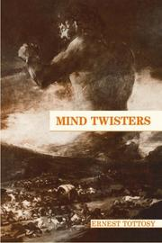 Mind Twisters by Ernest  Töttösy