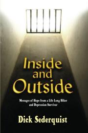 INSIDE AND OUTSIDE by Dick Sederquist
