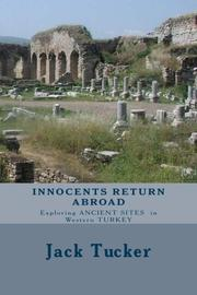 INNOCENTS RETURN ABROAD by Jack Tucker
