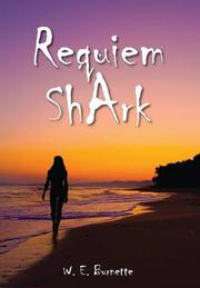 Requiem Shark by W. E. Burnette