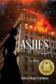 ASHES by Sharon Gloger Friedman