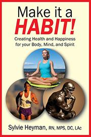 MAKE IT A HABIT by Sylvie Heyman