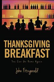 THANKSGIVING BREAKFAST by John Fitzgerald