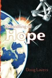 Book Cover for REKINDLING OF HOPE
