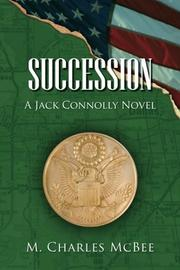 SUCCESSION by Charles McBee