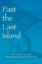 Book Cover for PAST THE LAST ISLAND