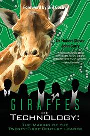 Giraffes of Technology by Hubert Glover
