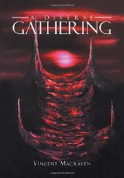 Cover art for A DIVERSE GATHERING