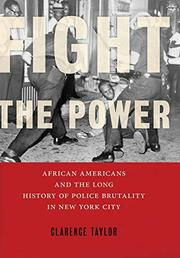 FIGHT THE POWER by Clarence Taylor