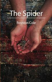 THE SPIDER by Royston Cole