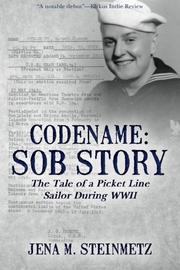 Cover art for CODENAME: SOB STORY