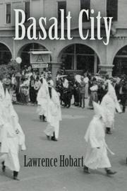 Basalt City by Lawrence Hobart