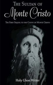 Cover art for The Sultan of Monte Cristo