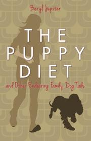 The Puppy Diet by Beryl Jupiter