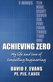 ACHIEVING ZERO by David F Evans