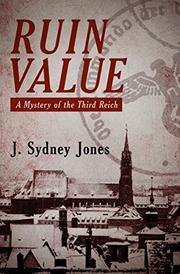 RUIN VALUE by J. Sydney Jones