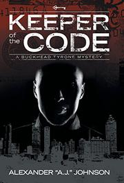 Keeper of the Code by Alexander Johnson