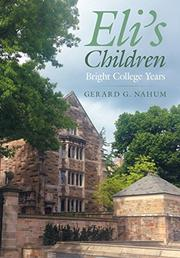 Eli's Children by Gerard G. Nahum