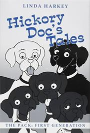 HICKORY DOC'S TALES by Linda Harkey