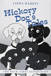 HICKORY DOC'S TALES by Linda Harkey