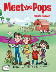 MEET THE POPS by Belinda  Barbieri