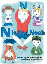 N IS FOR NOAH by Kris  Condi